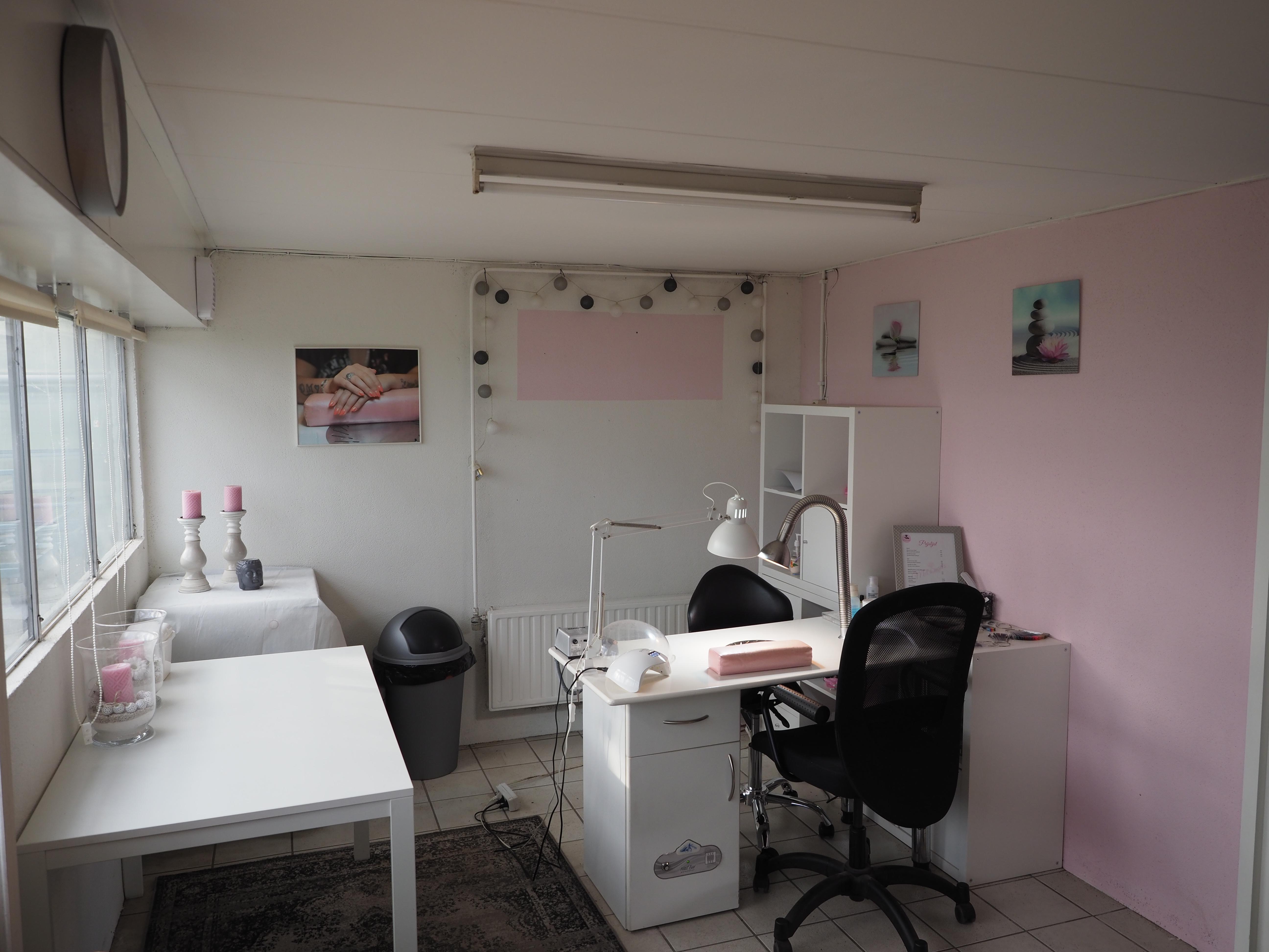 Nagelstudio in Naaldwijk in het Westland