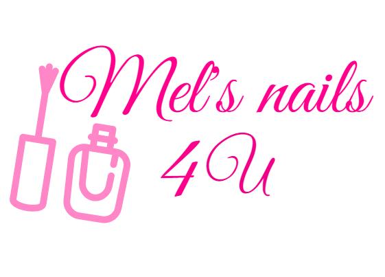 Mel´s nails 4 U